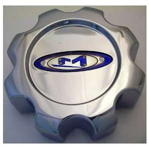 Moto Metal 954 8 Lug Chrome Wheel Center Cap Automotive