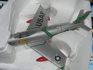 Franklin Mint 148 Scale F86E   Operation Boomerang