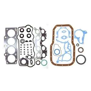 92 97 Lexus Sc300 3.0 Dohc 2Jzge Full Gasket Set Automotive