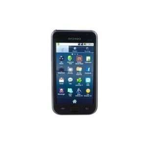 4.1 WVGA Touch Screen Dual SIM Dual Standby Smart Phone