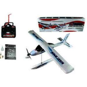 46 Wingspan 4Ch R/C Sea Plane, Land On Water Or L