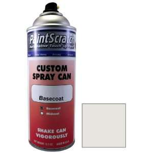 Cool white Touch Up Paint for 2003 Volkswagen Sharan (color code LA9B