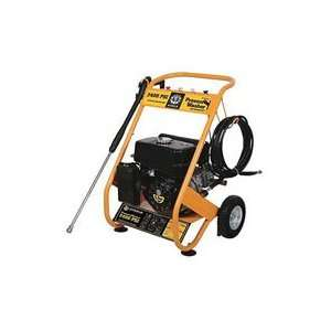 Steele 2400 PSI (Gas Cold Water) Pressure Washer   SP WG
