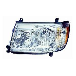 Depo Toyota Land Cruiser Driver & Passenger Side Replacement