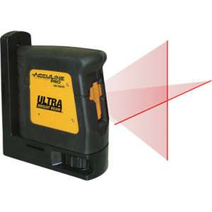 Johnson Level Self Leveling Hi P Cross Line Laser Level