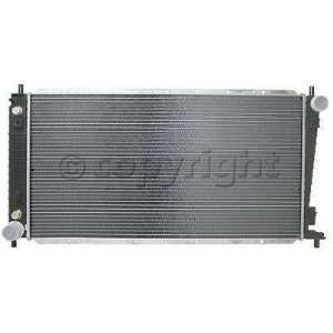 RADIATOR ford EXPEDITION 97 98 lincoln NAVIGATOR 98 Automotive