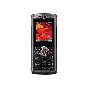 Motorola W388 Unlocked Phone with VGA Camera, Music Player