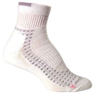Fox River Womens Endurance Quarter Socks (1585) Sports