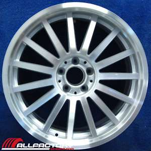 CHRYSLER CROSSFIRE 19 2005 2006 2007 FACTORY OEM WHEEL RIM REAR 2250