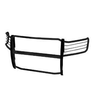 Spyder Auto Dodge Ram Mega Cab Black Grille Guard Automotive