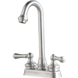 Price Pfister T71 80SS Savannah Two Handle Bar/Prep Faucet