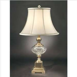 Dale Tiffany Lighting GT70208 San Loren One Light Crystal