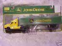 GEARBOX JOHN DEERE SEMI AND TRAILER HIGHWAY HAULER  NIP