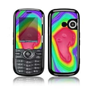 Design Protective Skin Decal Sticker for LG Cosmos VN250 Cell Phone