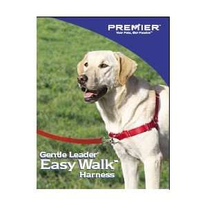 Gentle Leader Easy Walk Harness Large Fawn