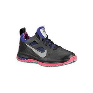 NIKE Air Max Dominate XD Mens Basketball Shoes, Purple