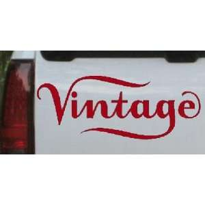 Vintage Store Sign Decal Business Car Window Wall Laptop Decal Sticker