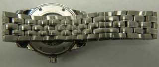 Emporio Armani Meccanico Stainless Steel Watch AR4626