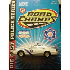 Road Champs 1998 Arkansas State Trooper Ford Crown