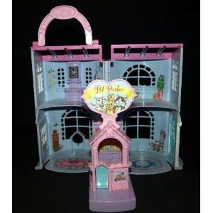 Fisher Price Sweet Street Pet Parlor