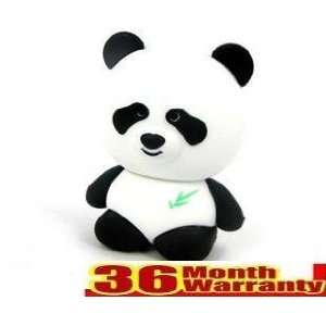 Cute Cartoon Panda Shape 4gb USB Flash Drive Electronics
