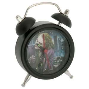 Batman   Dark Knight Joker Mini Clock