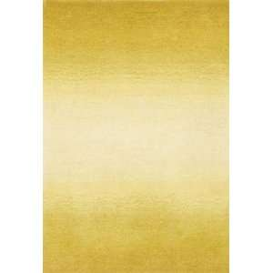 Trans Ocean   Ombre   Horizon Area Rug   9 x 12   Yellow