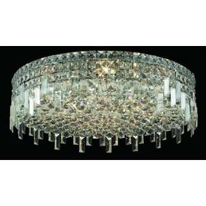2031F24C Elegant Lighting Maxim Collection lighting