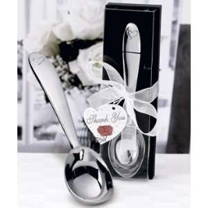 Chrome Ice Cream Scoop in Deluxe Gift Box