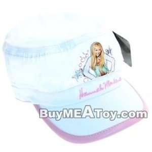 Hannah Montana Girls Summer Baseball Hat / Cap Sports