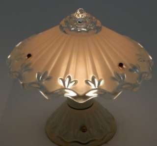 30s Art Deco Porcelain Porcelier Ceiling light fixture Chandelier