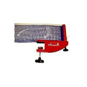 603 03 Apex Table Tennis Net and Post Set