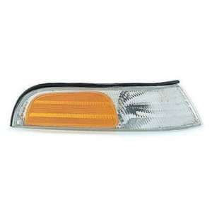CROWN VICTORIA PARK/SIDE MARKER LIGHT, BASE MODEL, RH (PASSENGER SIDE