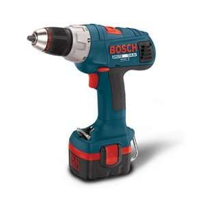 Factory Reconditioned Bosch 33614 BF RT 14.4 Volt 1/2 Inch