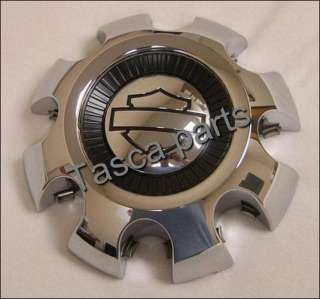 DAVIDSON WHEEL CENTER HUB CAP FORD F250 F350 SUPER DUTY 2005 2007
