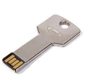 Metal Key USB 2.0 Flash Memory Stick Pen Drive 4 32GB XL45