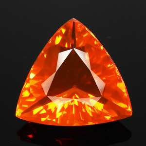 70 Cts BEAUTIFUL NATURALUNSEEN RARE NATURAL FIRE OPAL MEXICAN