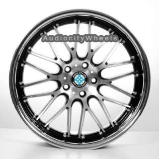 20 LX4 for BMW Wheels Staggered*Rims 3,5 6 7 series m3 m5