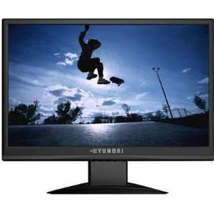 Hyundai IT America X93LD 19inch Widescreen LED LCD Monitor