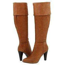Nine West Accenta Brown Knee High Boots