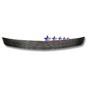 05 09 Ford Mustang Lower Bumper Black Grille Automotive