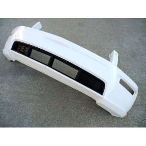 05 06 07 08 09 Ford Mustang GT Front Bumper Factory Painted White OEM