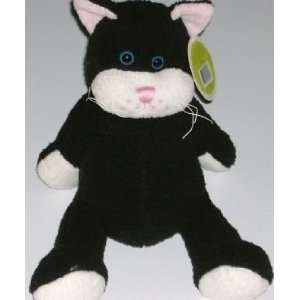 Pudgekings Kitty Cat Stuffed Animal Soft & Plush Pal Toys & Games