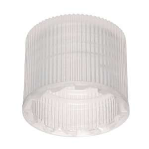 Kimble Chase 15415 Polypropylene Centrifuge Tube Cap, 15 415 GPI Screw