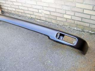 Toyota Tacoma Front Bumper Painted 2WD