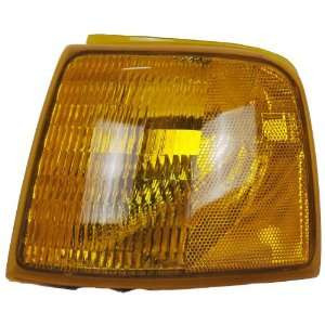 OE Replacement Ford Ranger Driver Side Parklight Assembly