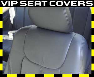 2008 2012 Honda Accord Coupe LX S EX Leather Seat Cover