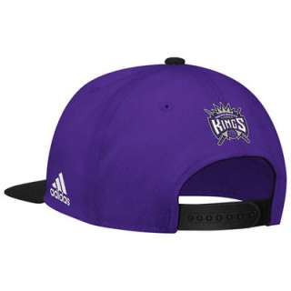Sacramento Kings adidas 2012 Authentic NBA Draft Snapback Hat