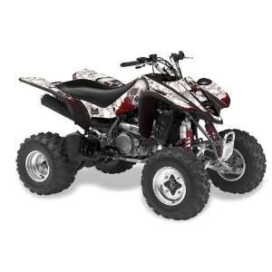 AMR Racing Suzuki LTZ 400 2003 2008 ATV Quad Graphic Kit