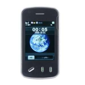 S851 JAVA TV Quad band FM Touch Screen Dual Sim Standby